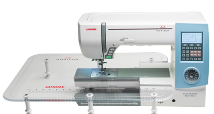 Janome America World's Easiest Sewing Quilting Embroidery Unique Janome Sewing Machine Tables