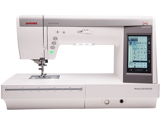 Janome America World S Easiest Sewing Quilting Embroidery