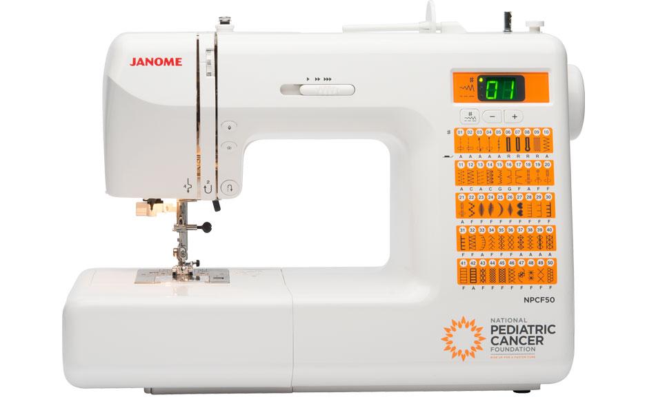 Janome Sewing Machine Bobbin Size