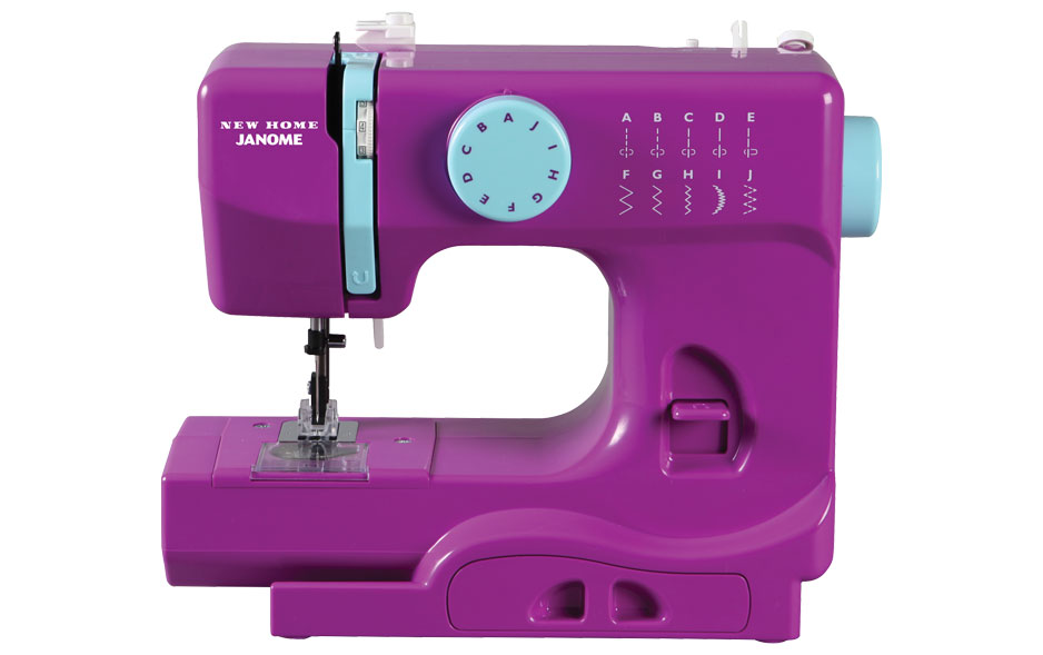 Janome America World's Easiest Sewing Quilting Embroidery Amazing Argos Mini Sewing Machine Instructions