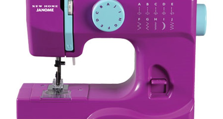 Janome America World's Easiest Sewing Quilting Embroidery Adorable Janome Mini Sewing Machine Canada