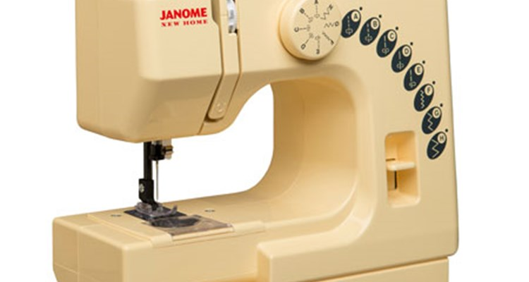 Janome America World's Easiest Sewing Quilting Embroidery Enchanting Janome Mini Sewing Machine Canada