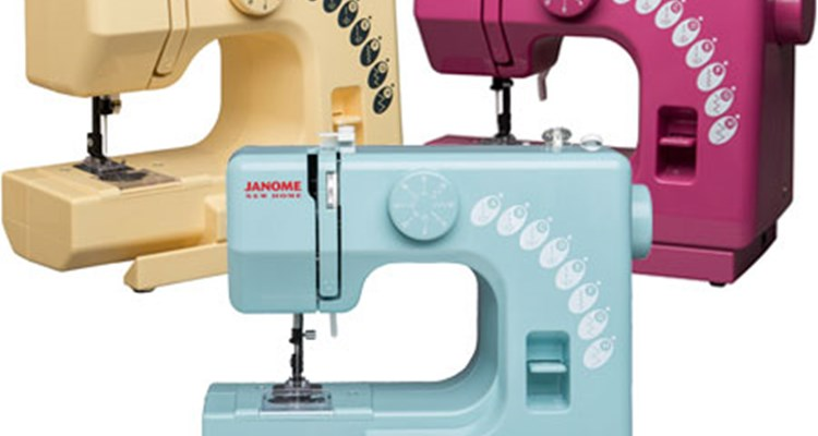 Janome America World's Easiest Sewing Quilting Embroidery Enchanting Janome Mini Sewing Machine