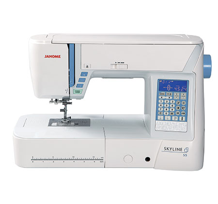 Janome America World's Easiest Sewing Quilting Embroidery Stunning Janome Sewing Machine Starter Kit