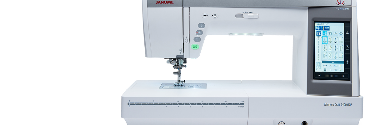 Janome Products Machines Accessories Amp Software