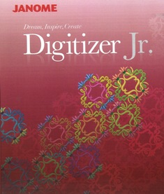 Digitizer Jr.
